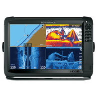 Lawrence HDS-12 Carbon Insight Sonar/GPS Combo