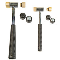 Wheeler Engineering Master Gunsmithing Interchangeable Hammer Set