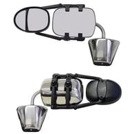 Dual Head XLR Ratchet Clip-On Mirror