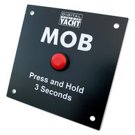 Digital Yacht Waterproof MOB Switch Panel f/GPS160