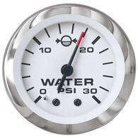 """Sierra Lido 2"""" Water Pressure Gauge"""