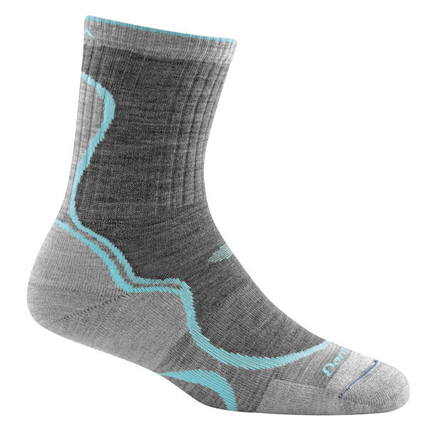 Darn Tough Women's Light Hiker Micro-Crew Sock
