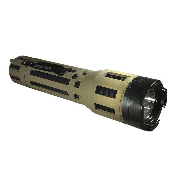 Sabre Maximum Strength Tactical Flashlight Stun Gun