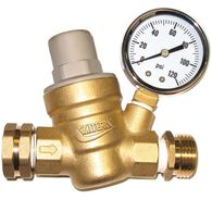 Valterra Lead-Free Brass Adjustable Water Regulator