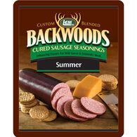 LEM Backwoods Summer Sausage Cured Sausage Seasoning