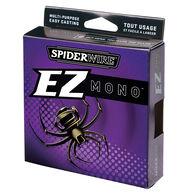 SpiderWire Super Mono EZ Fishing Line Clear Blue