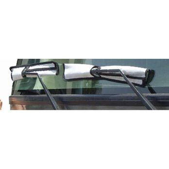 ADCO Tyvek RV Wiper Blade Covers, Pair