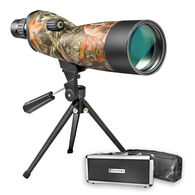 Barska AD10976 20-60x60 WP Angled Blackhawk Spotting Scope Mossy Oak