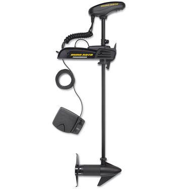 "Minn Kota PowerDrive 45 Bluetooth Freshwater Bow-Mount Trolling Motor 48"""