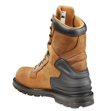 Carhartt CORE Men's 8-Inch Waterproof Work Boot