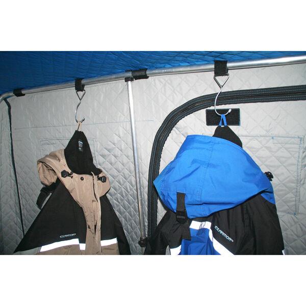 Clam Shelter Hang Hooks 2-Pk.