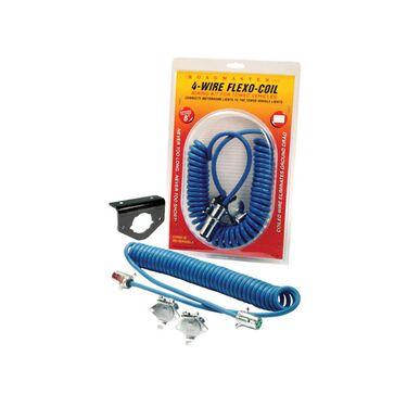 Flexo-Coil 4-Wire Kit