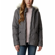 Columbia Women's Sparks Lake Hooded Jacket