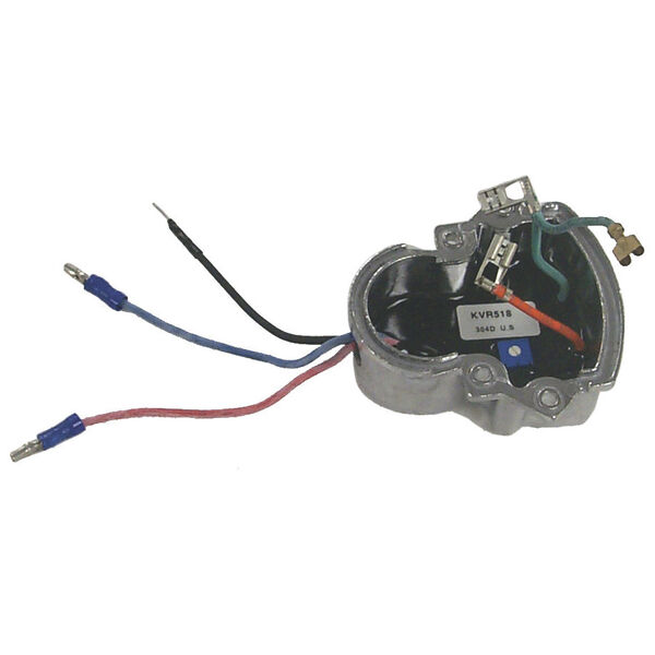 Sierra Voltage Regulator For Mercury Marine Engine, Sierra Part #18-5740