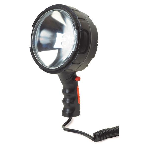 Cyclops Seeker 1500 Handheld Spotlight Halogen