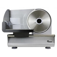 CHARD 150-Watt Stainless Steel Electric Slicer