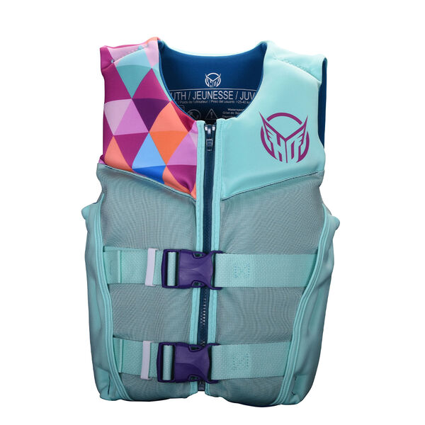HO Girl's Youth Pursuit CGA Vest