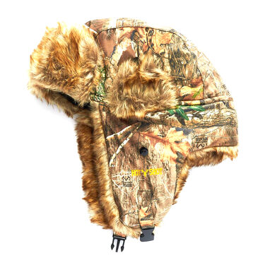 dfb6c433d Hot Shot Men's Sabre Brushed Tricot Trapper Hat