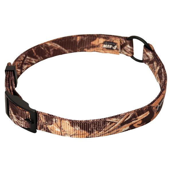 "Scott Pet Realtree Max-4 Camo Field Collar, 1"" x 22"""