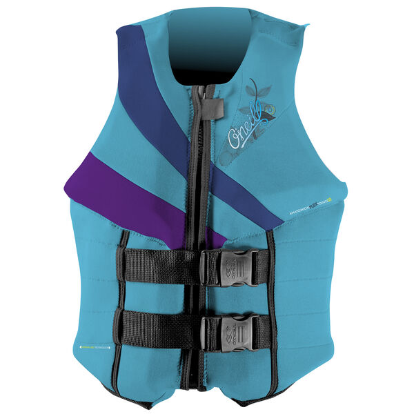 O'Neill Women's Siren Competition Life Jacket