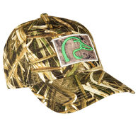 Ducks Unlimited Men's Duck Head Logo Cap