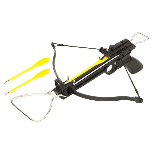 Bolt Crossbows Spark Handheld Crossbow Package
