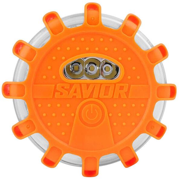 Savior ALERT LED Safety Lights - 3 Pack
