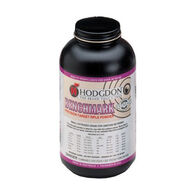 Hodgdon Benchmark Powder