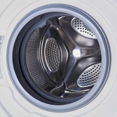 Dometic Ventless Washer/Dryer Combo, White