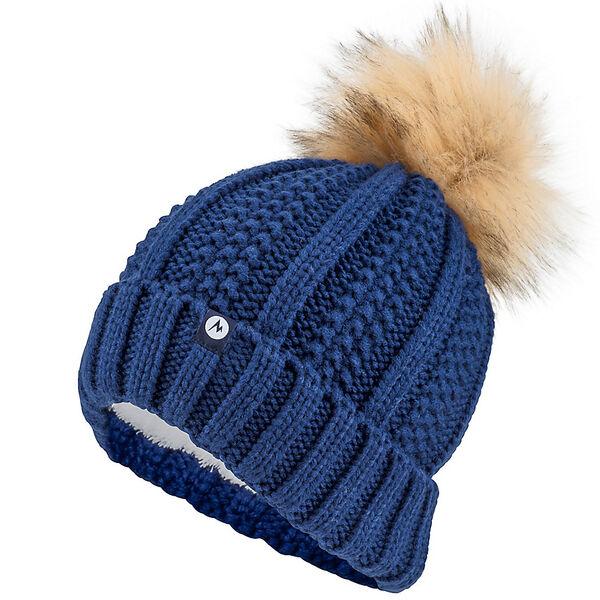 Marmot Women's Bronx Pom Hat