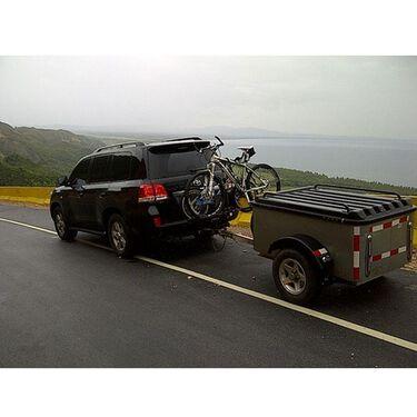 XC Hitch or Bumper Mount Bike Rack