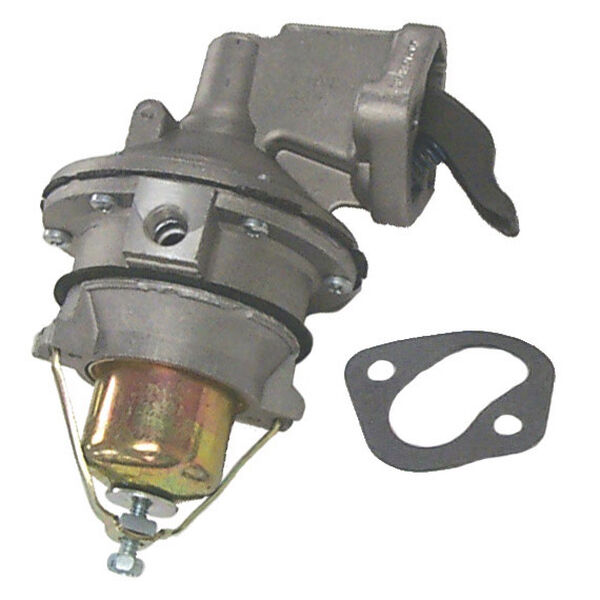 Sierra Fuel Pump For Mercury Marine/OMC Engine, Sierra Part #18-7284