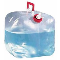 Reliance Fold-A-Carrier Collapsible Water Container, 2-1/2-Gallon/10-Liter