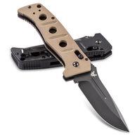 Benchmade 275BKSN Adamas Folding Knife