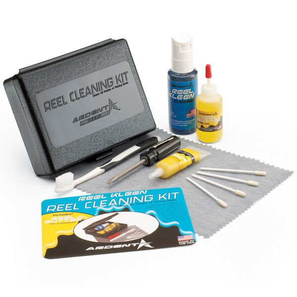 Ardent Reel Kleen Freshwater Reel Cleaning Kit