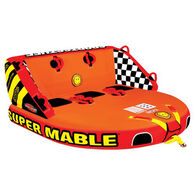 Sportsstuff Super Mable 3-Person Towable Tube