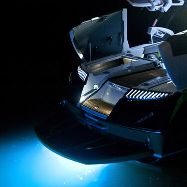 "Roswell 3"" Nightwater Pro Underwater Light"