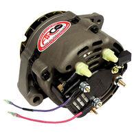Arco Mando 65-Amp Alternator For Late Model Mercruiser, Single Groove Pulley