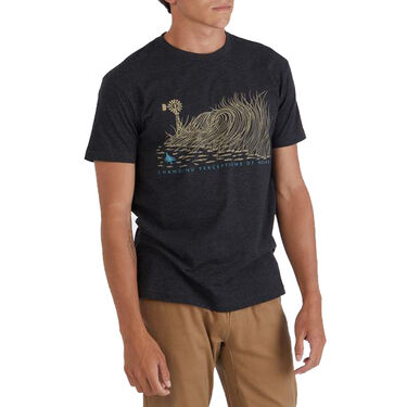 Hippy Tree Windbreak T-Shirt