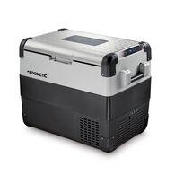 Dometic CoolFreeze CFX 65DZ Portable Compressor Dual-Zone Cooler and Freezer, 53L