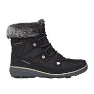 Columbia Women's Heavenly Shorty Omni-Heat Boot