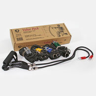 Resistance Chair Cable Kit Accessory Pack