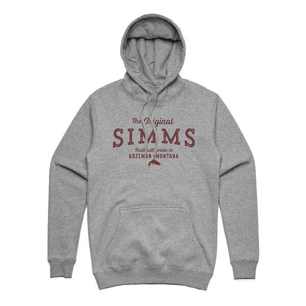 Simms Men's The Original Hoodie
