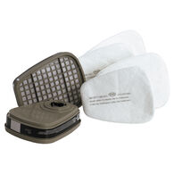 3M Paint Respirator Supply Kit