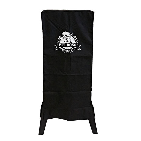 Pit Boss 3-Series Electric Vertical Smoker Cover