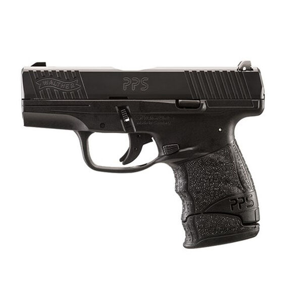 Walther PPS M2 Semi-Auto Pistol, 9mm Luger
