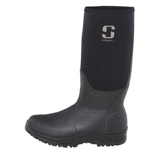 Striker Ice Men's Boot, Black