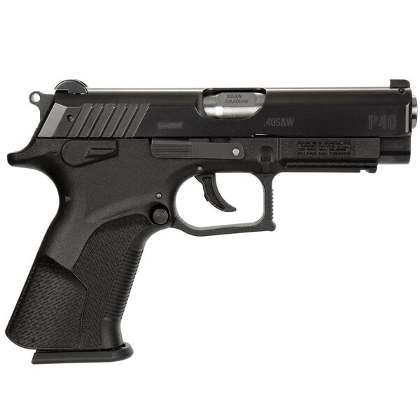 Grand Power P40 Handgun