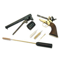 Traditions .44/.45-Caliber Pistol Pocket Cleaning Kit