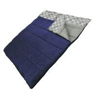Wenzel Ozzie and Harriet 40° Double Sleeping Bag
